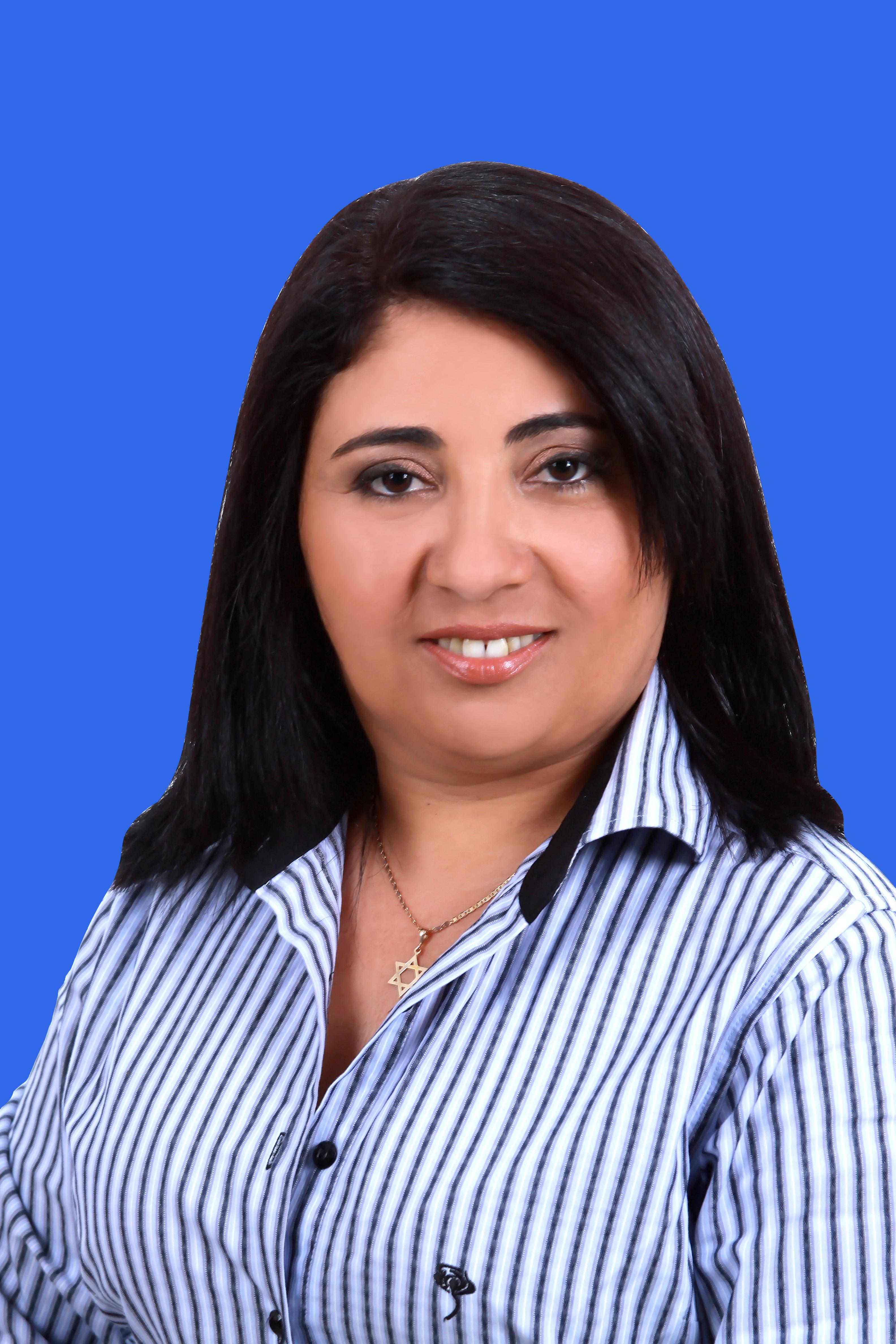Aurineide Vaz dos Santos (1° Secretário )