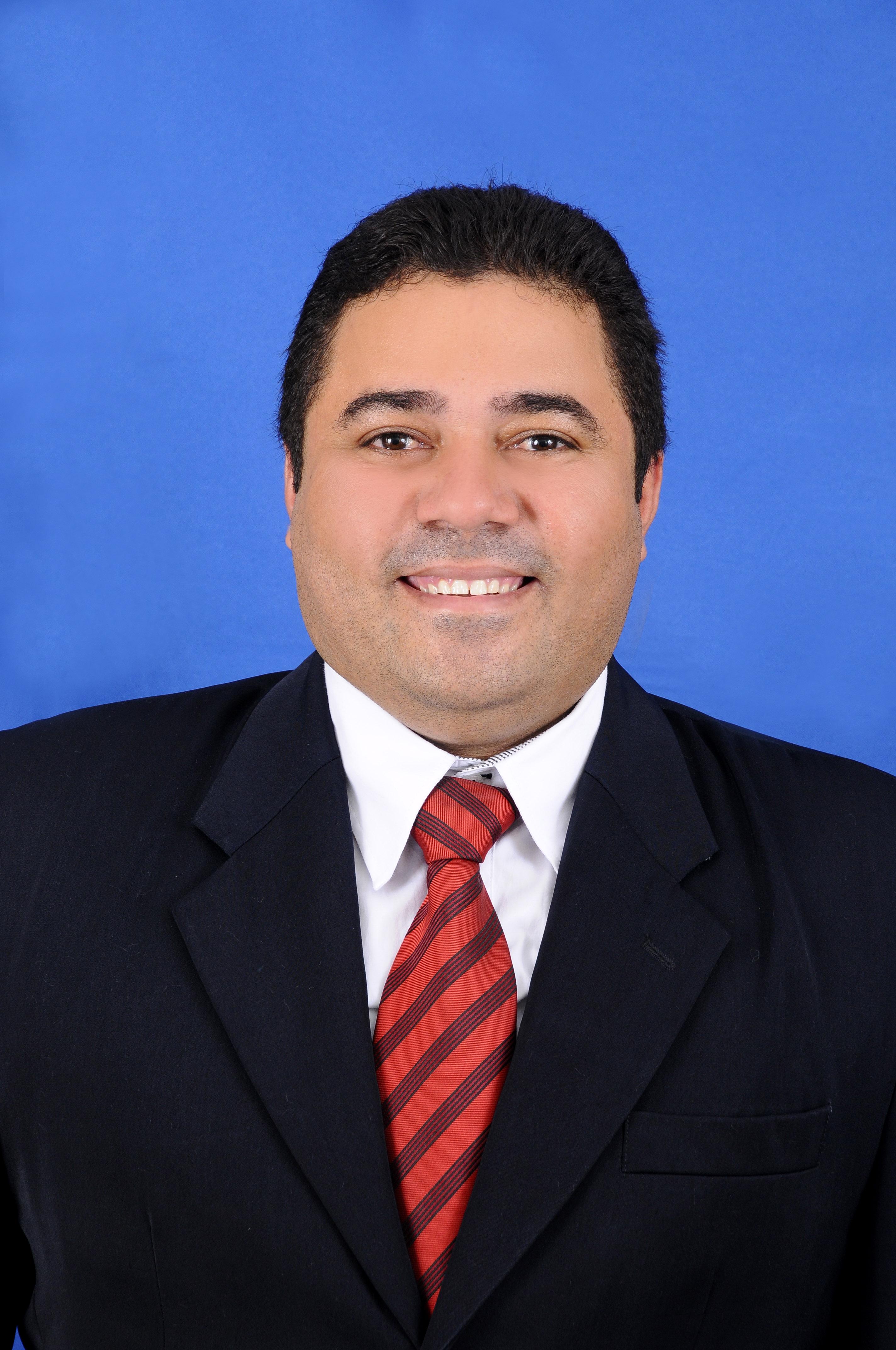Carlos Andre Falcão Nogueira