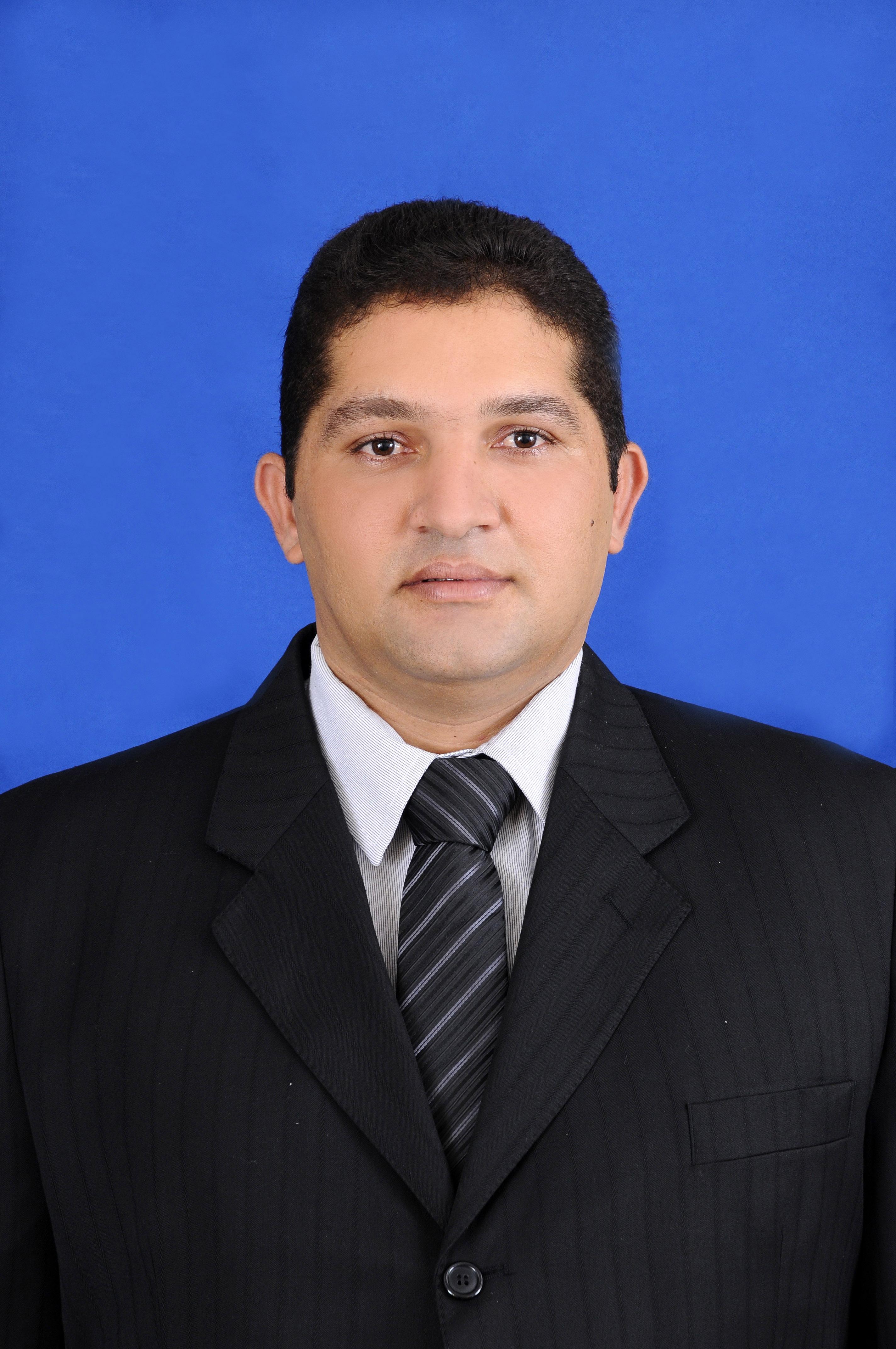 José Nailson de Freitas