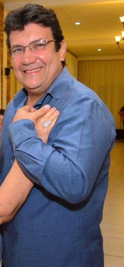 Adriano Magalhães Correa