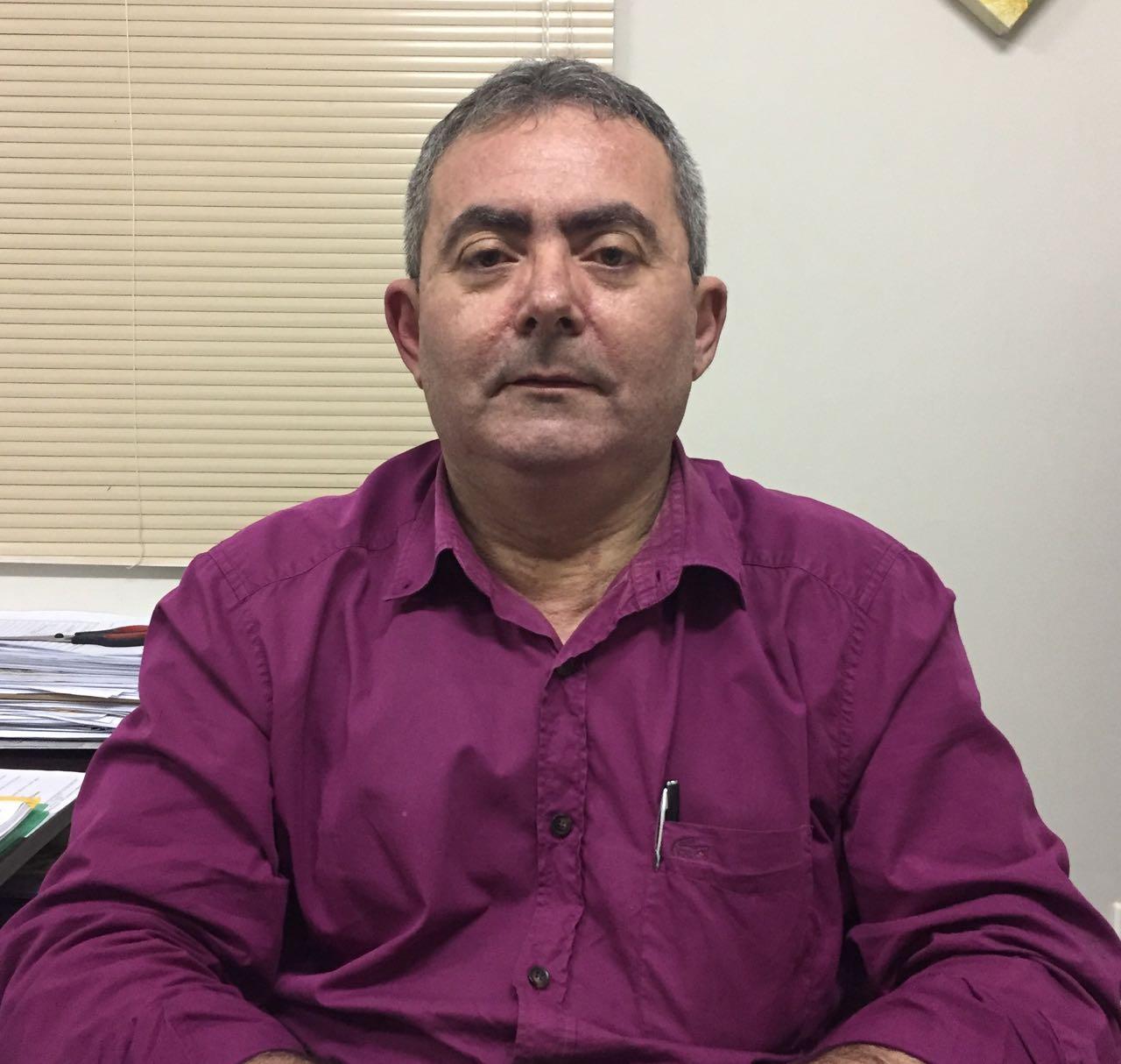 José Zivaldo Brandão Rocha