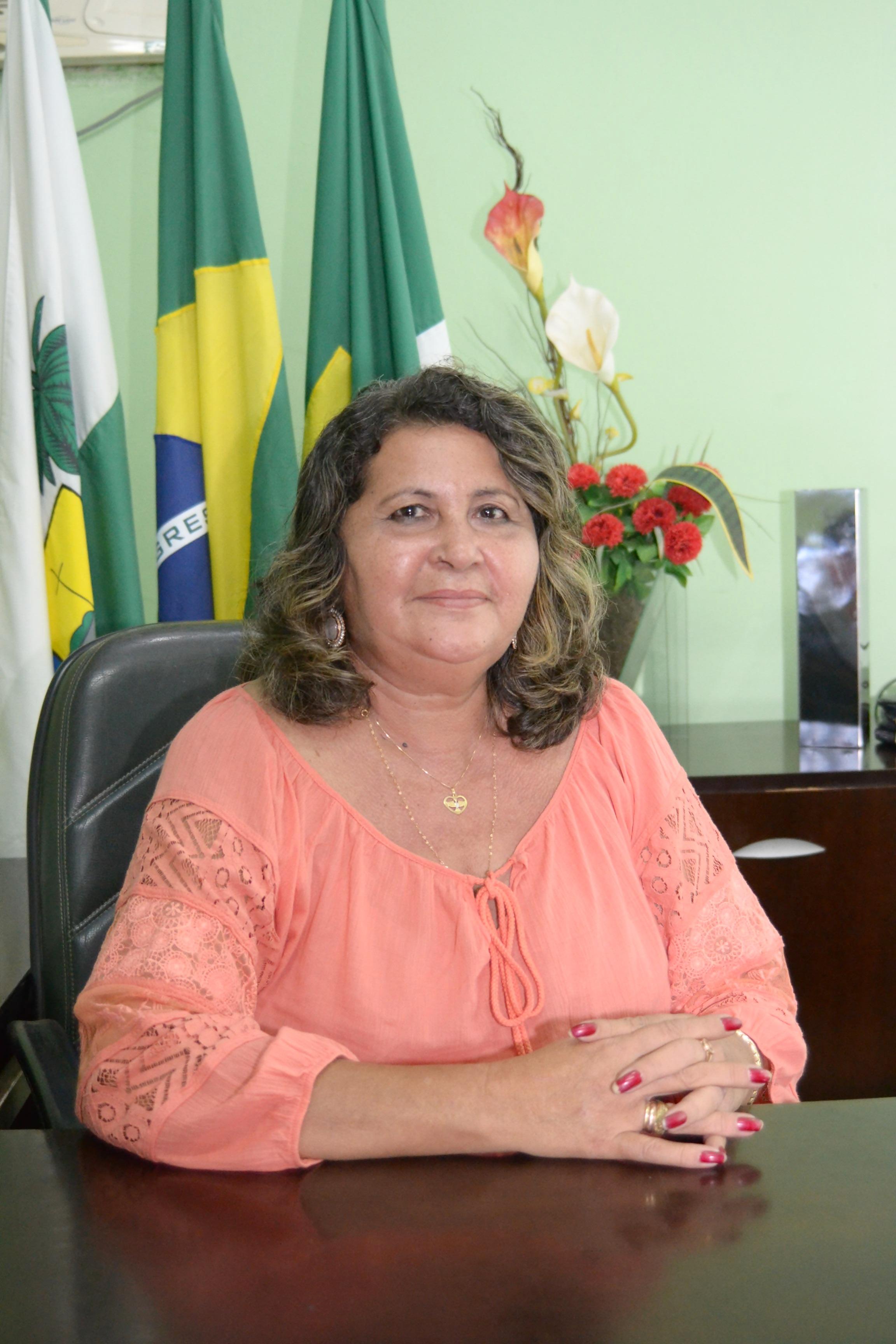 Lenice Ferreira Lins