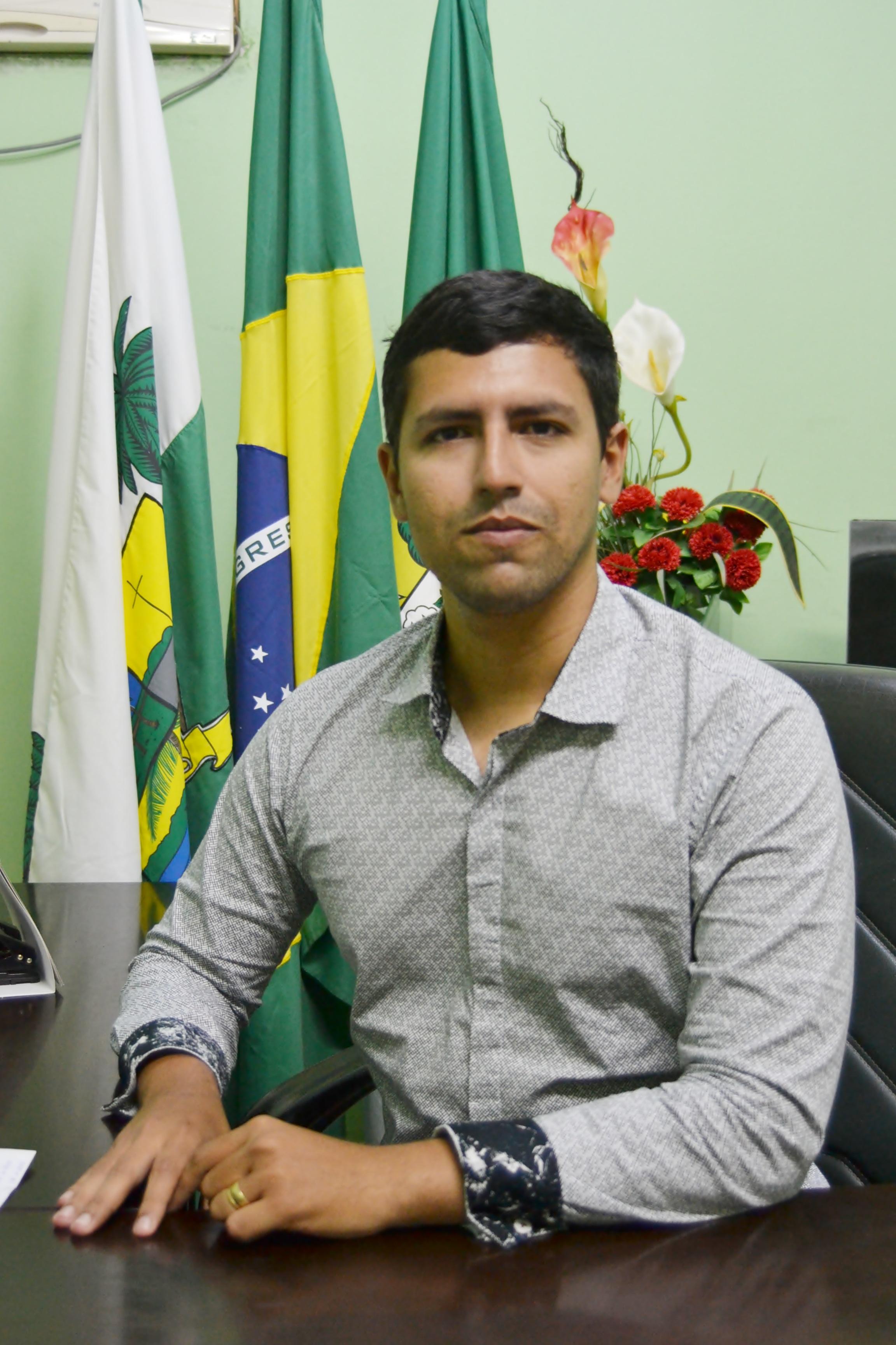 Marcos Antônio Sales