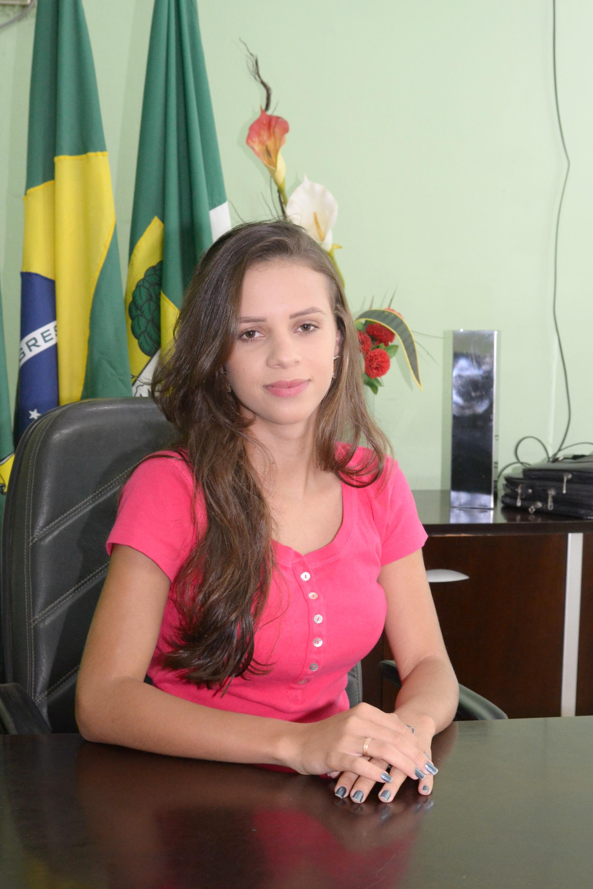 Marina Caroline Sena de Oliveira