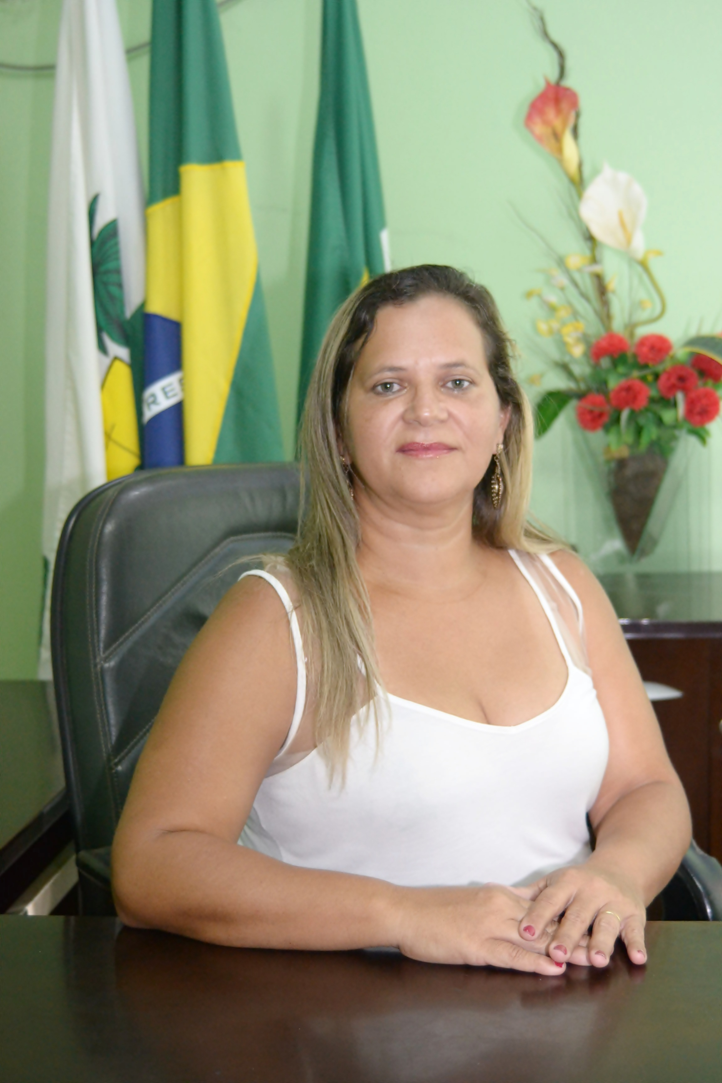 Sílvia Cristiane Barbosa de Sena