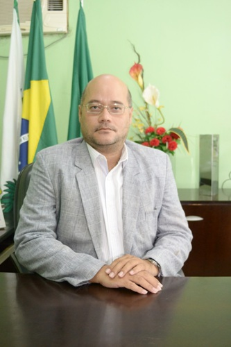 Cássius Cláudio Pereira Barreto